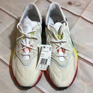 Adidas Ozweego Pride Off White Rainbow LGBT EG1076